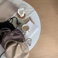 ✳︎予約販売✳︎glossy pochette/3colors_na0093