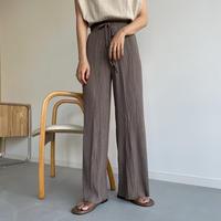 《予約販売》rincl cool pants/2colors_np0440