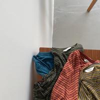《予約販売》mulch border tee/4colors_nt1102
