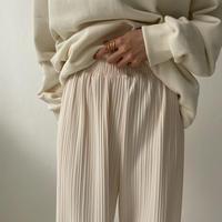 《予約販売》rincl daily pants/2colors_np0335