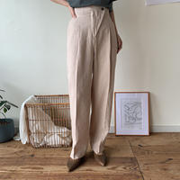 《予約販売》unique pants_np0175
