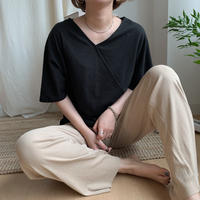 *予約販売*cutout t/2colors_nt0028