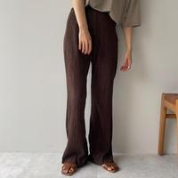 《予約販売》rincl soft pants/2colors_np0389