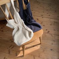 《予約販売》knit tote bag/2colors_na0208