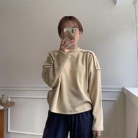 ✳︎予約販売✳︎point short mtm/2colors_nt0136