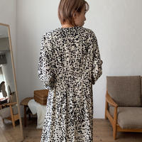 《予約販売》leopard lady ops/2colors_nd0072