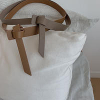 ✳︎予約販売✳︎simple leather belt/2colors_na0102