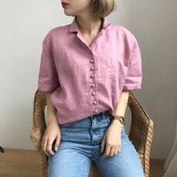 オーバーシャツ/3colors