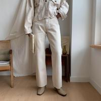 ✳︎予約販売✳︎herringbone pants_np0136