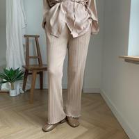 ✳︎予約販売✳︎hem pants/2colors_np0056