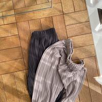 《予約販売》rincl relax pants/2colors_np0350