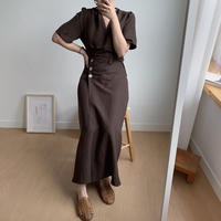 ✳︎予約販売✳︎linen lady ops/2colors_nd0006