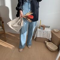 ✳︎予約販売✳︎s/s slit jeans_np0125