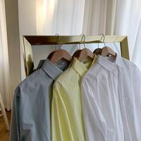 ✳︎予約販売✳︎s/s long shirt/3colors
