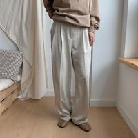 ✳︎予約販売✳︎sand pants_np0060