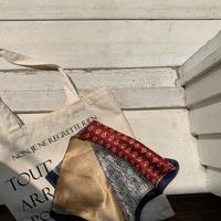 《予約販売》typs pattern scarf_na0188