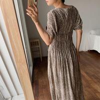 《予約販売》bling lady ops/2colors_nd0058