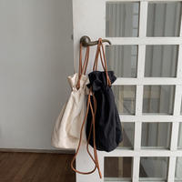 《予約販売》2way purse bag/2colors_na0164
