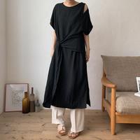 《予約販売》lady linen ops_nd0047