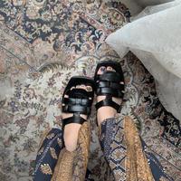 ✳︎予約販売✳︎habit sandal