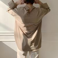✳︎予約販売✳︎pin stripe shirt_nb0001