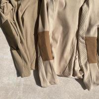 【nokcha original】material lib tops/2colors_nt0878