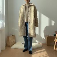 ✳︎予約販売✳︎lady fur coat_no0051
