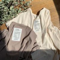 label loose T/2colors