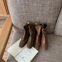 ✳︎予約販売✳︎stitch boots/2colors_na0110