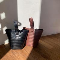 《予約販売》porch set 2way crocodile bag/2colors_na0218