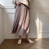 ✳︎予約販売✳︎mild skirt