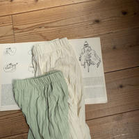 《予約販売》easy rincl pants/2colors_np0165