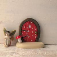 ミニミニドア・小人の森のお菓子屋さんの扉2