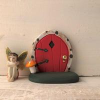 ミニミニドア・小人の森のお菓子屋さんの扉1