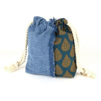 dignity closet   Fringe Bag