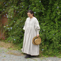 《:Re》 marry dress  <LINEN>