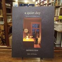 a quiet day  2019 october