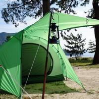 【tent-Mark DESIGNS × nomadica】TenGer STANDARD(テンゲルスタンダード)