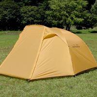 【tent-Mark DESIGNS × nomadica】テンゲルスタンダード・ヤマブキ