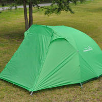 【tent-Mark DESIGNS × nomadica】テンゲルスタンダード・グリーン