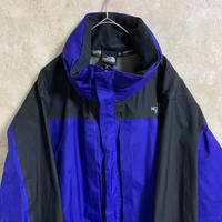 【THE NORTH FACE】レインパーカー【XL】【GORE-TEX】【メンズ古着】【used】【vintage】