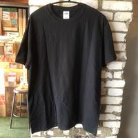 NO MOUZE NO LIFE Tシャツ/ブラック×ブラック
