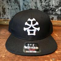 【NY】 STYLE「呑」CAP