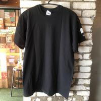 NO MOUZE NO LIFE Tシャツ/ブラック×イエロー