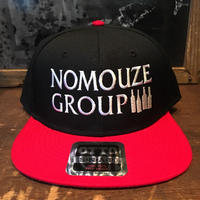NOMOUZE GROUP CAP/FREE SIZE