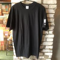 NO MOUZE NO LIFE Tシャツ/ブラック×ピンク