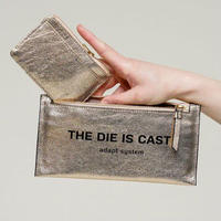 2021aw  twin long wallet  champagne  ~intoxic  ~