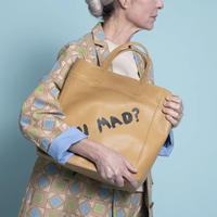 2021ss  Mad strap tote ~intoxic  ~