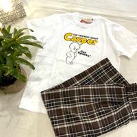 CASPER2 Tシャツ /ユニセックス ~GOOD SPEED~
