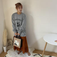 2021aw dog TEE  BO21-440T  ~Boutique Ordinary~